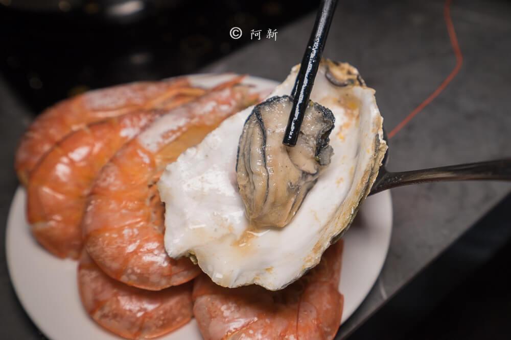 台中鐵木真海鮮個人鍋-57