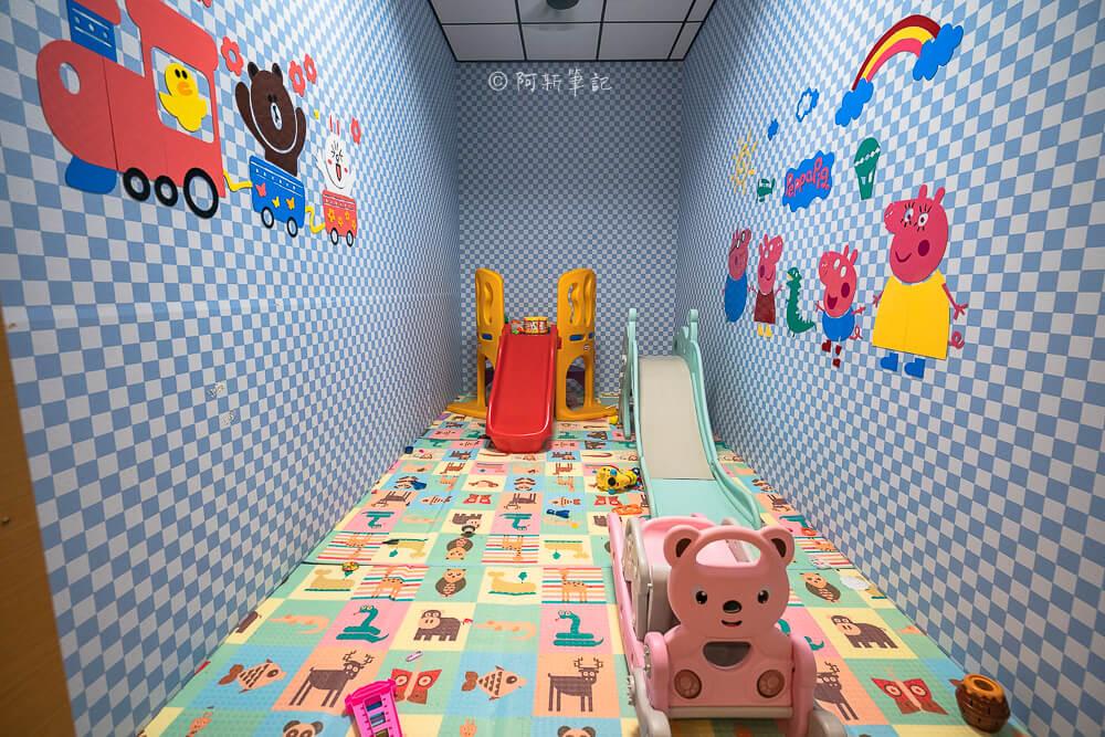 DSC04107 - 熱血採訪│200坪大空間吃到飽、室內兒童遊戲室,現在還有打卡送大公蝦活動的蝦爆了水道泰國蝦吃到飽