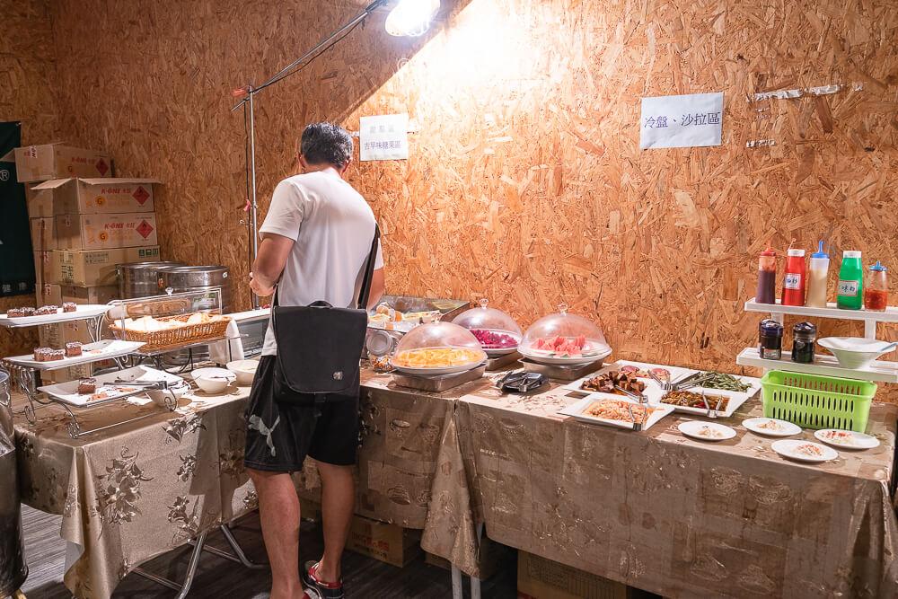 DSC04114 - 熱血採訪│200坪大空間吃到飽、室內兒童遊戲室,現在還有打卡送大公蝦活動的蝦爆了水道泰國蝦吃到飽