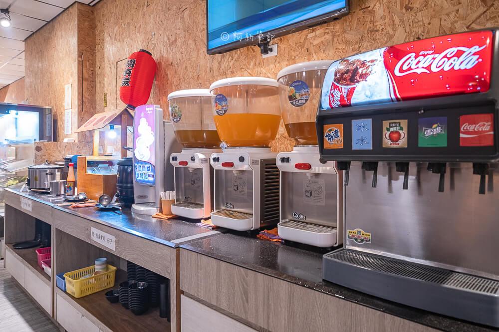 DSC04125 - 熱血採訪│200坪大空間吃到飽、室內兒童遊戲室,現在還有打卡送大公蝦活動的蝦爆了水道泰國蝦吃到飽