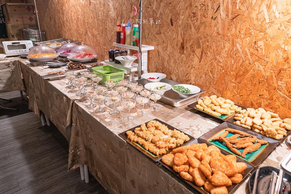 DSC04129 - 熱血採訪│200坪大空間吃到飽、室內兒童遊戲室,現在還有打卡送大公蝦活動的蝦爆了水道泰國蝦吃到飽