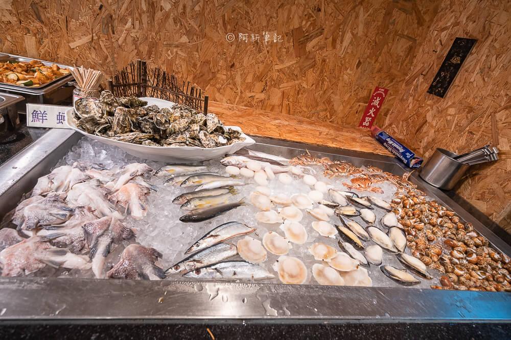 DSC04131 - 熱血採訪│200坪大空間吃到飽、室內兒童遊戲室,現在還有打卡送大公蝦活動的蝦爆了水道泰國蝦吃到飽