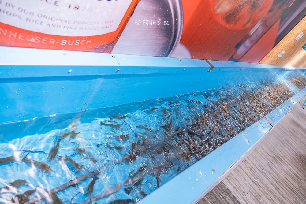 DSC04167 - 熱血採訪│200坪大空間吃到飽、室內兒童遊戲室,現在還有打卡送大公蝦活動的蝦爆了水道泰國蝦吃到飽