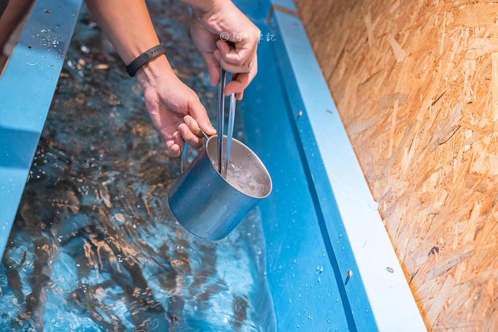 DSC04177 - 熱血採訪│200坪大空間吃到飽、室內兒童遊戲室,現在還有打卡送大公蝦活動的蝦爆了水道泰國蝦吃到飽