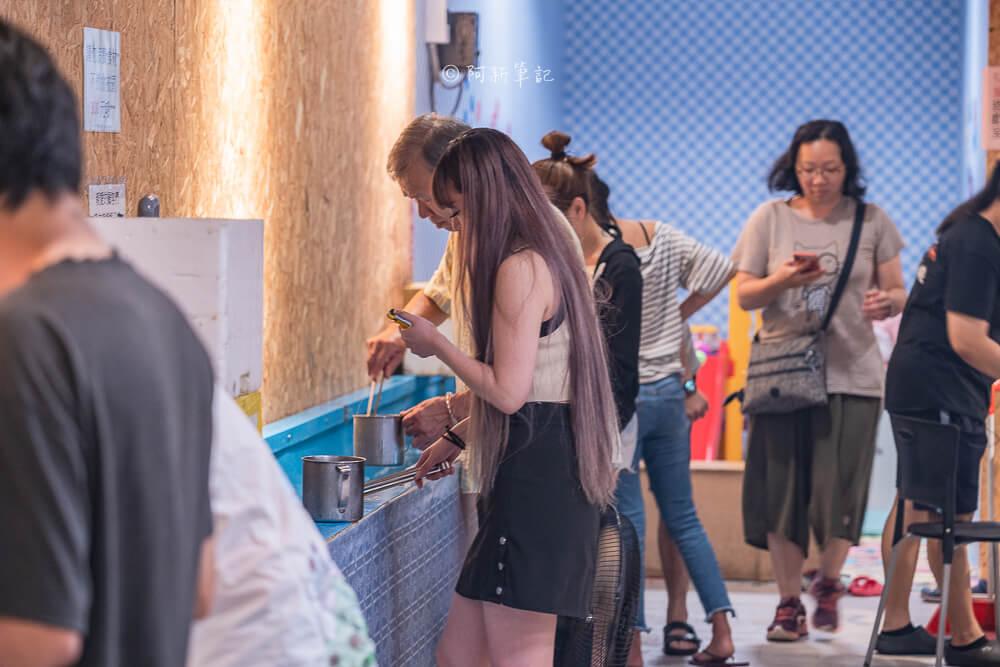 DSC04186 - 熱血採訪│200坪大空間吃到飽、室內兒童遊戲室,現在還有打卡送大公蝦活動的蝦爆了水道泰國蝦吃到飽
