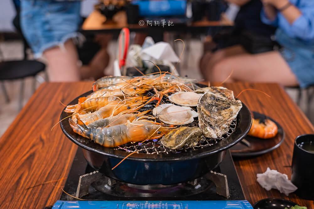 DSC04243 - 熱血採訪│200坪大空間吃到飽、室內兒童遊戲室,現在還有打卡送大公蝦活動的蝦爆了水道泰國蝦吃到飽