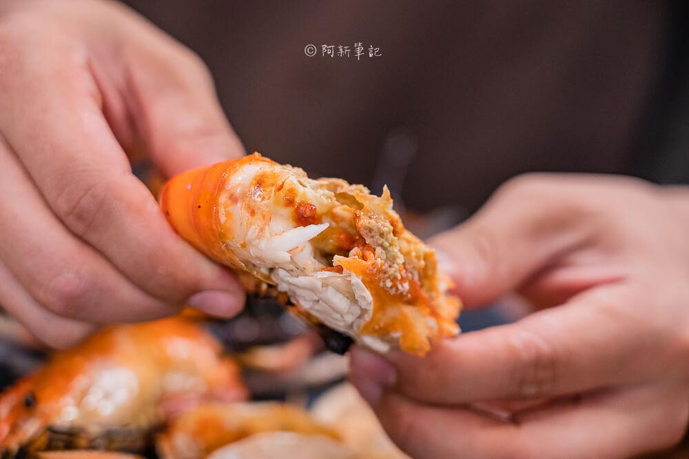 DSC04261 - 熱血採訪│200坪大空間吃到飽、室內兒童遊戲室,現在還有打卡送大公蝦活動的蝦爆了水道泰國蝦吃到飽