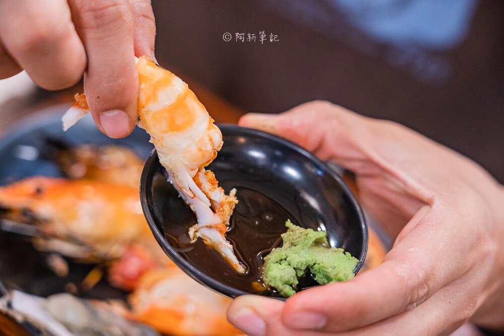 DSC04271 - 熱血採訪│200坪大空間吃到飽、室內兒童遊戲室,現在還有打卡送大公蝦活動的蝦爆了水道泰國蝦吃到飽