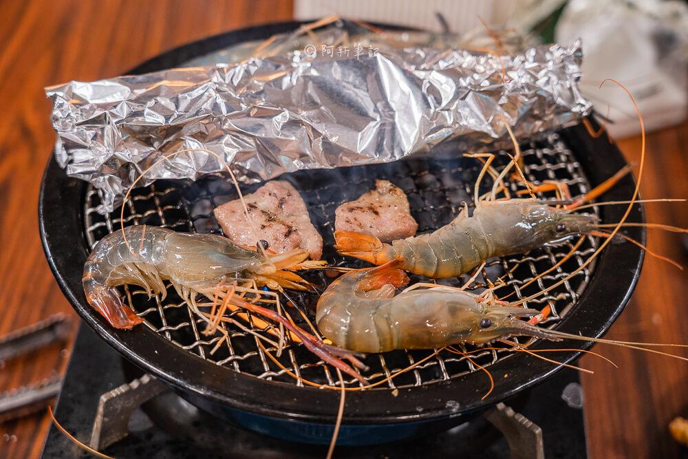 DSC04327 - 熱血採訪│200坪大空間吃到飽、室內兒童遊戲室,現在還有打卡送大公蝦活動的蝦爆了水道泰國蝦吃到飽