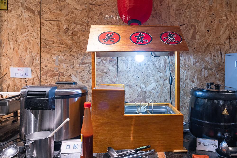 DSC04359 - 熱血採訪│200坪大空間吃到飽、室內兒童遊戲室,現在還有打卡送大公蝦活動的蝦爆了水道泰國蝦吃到飽
