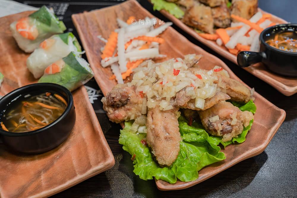 越南王公益店,越南王公益路,越南王,台中越南王,台中越南料理,台中越南餐廳