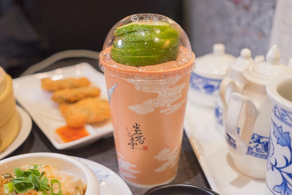 台中炎香亭-17