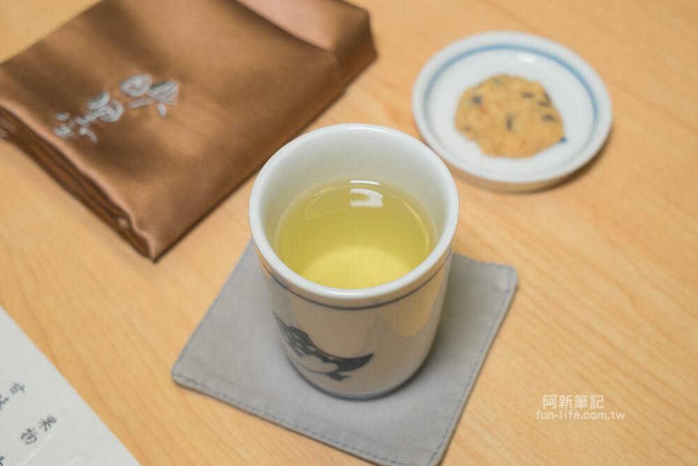 台中映墨日式懷石料理-24