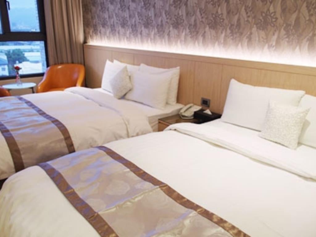 台中賀緹酒店-06