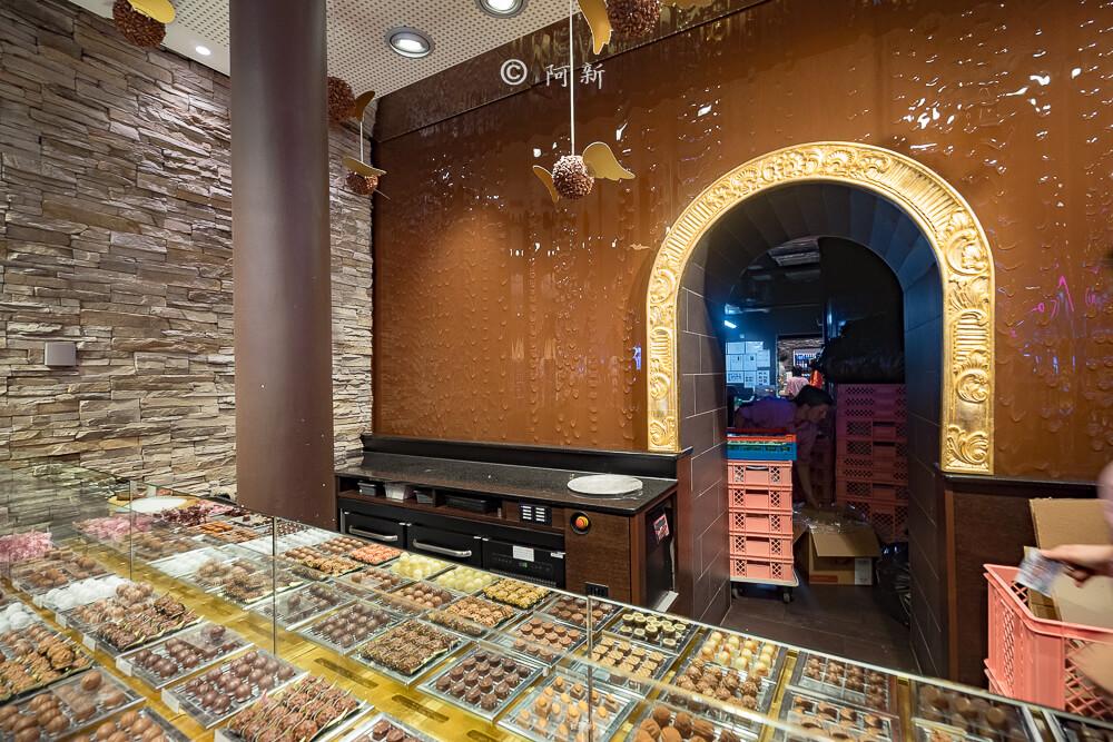 瑞士bachmann巧克力老店-32
