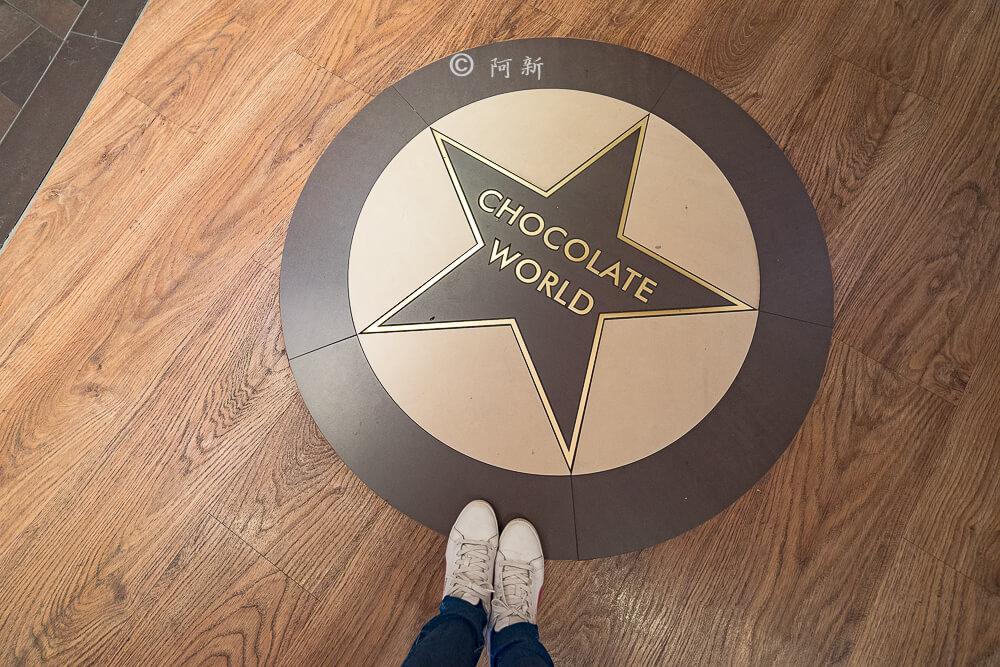 瑞士bachmann巧克力老店-21