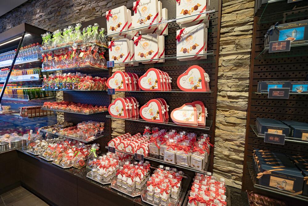 瑞士bachmann巧克力老店-19