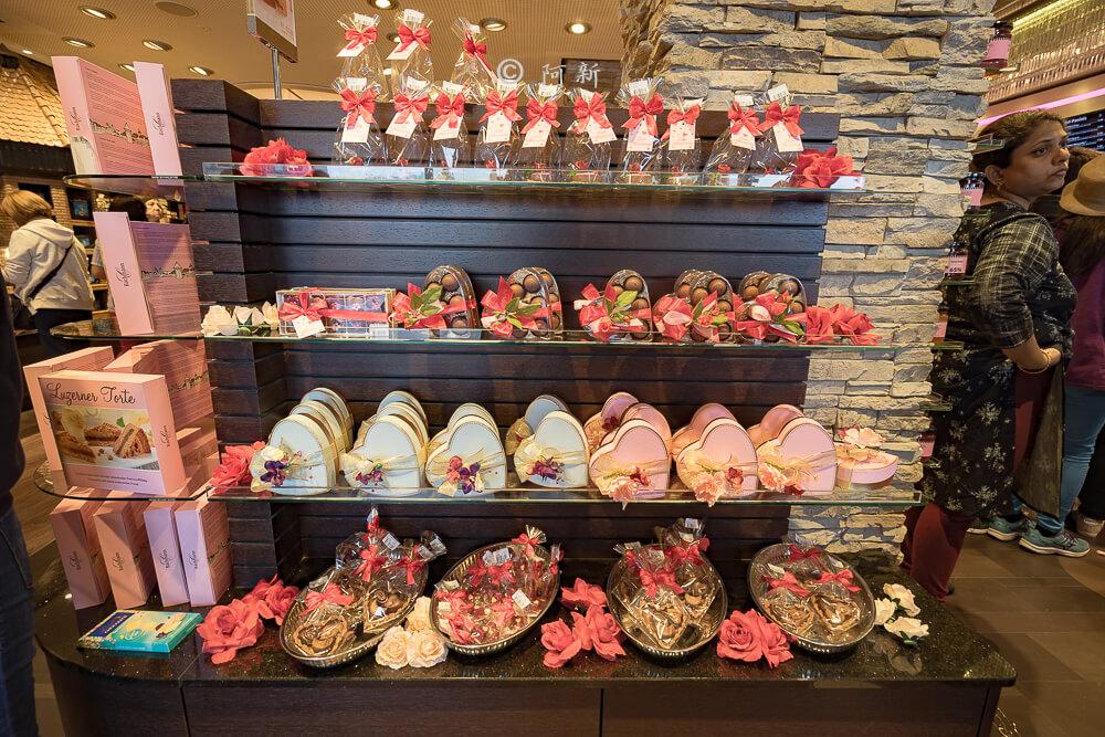 瑞士bachmann巧克力老店-16