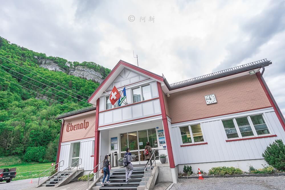 Berggasthaus Aescher,瑞士懸崖餐廳Berggasthaus Aescher Wildkirchli,瑞士懸崖餐廳,Berggasthaus Aescher Wildkirchli,瑞士山崖餐廳-06