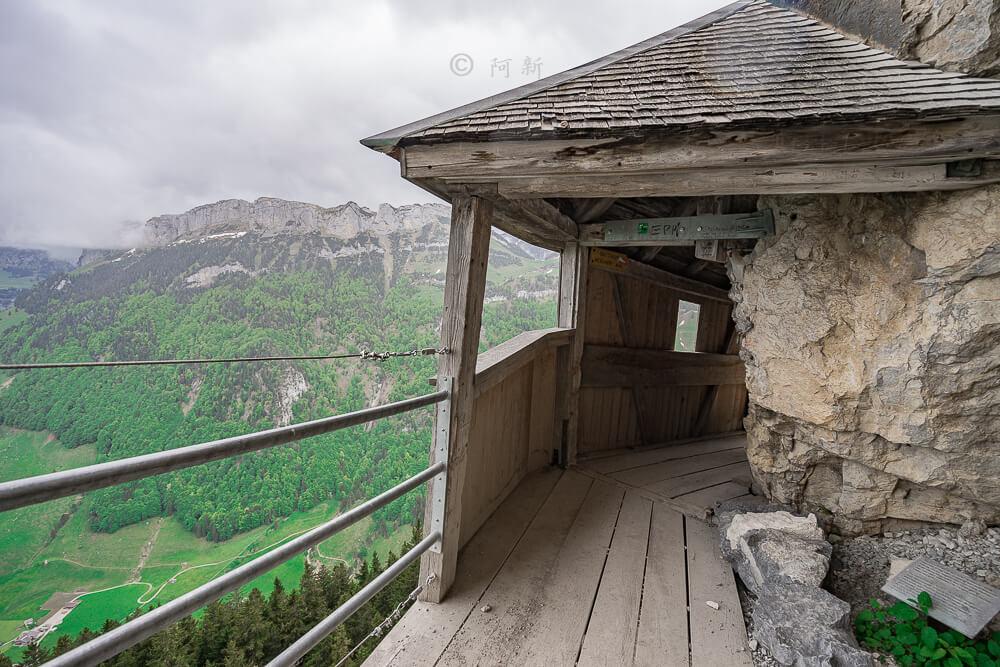 Berggasthaus Aescher,瑞士懸崖餐廳Berggasthaus Aescher Wildkirchli,瑞士懸崖餐廳,Berggasthaus Aescher Wildkirchli,瑞士山崖餐廳-32