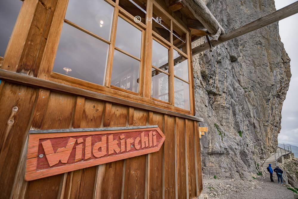 Berggasthaus Aescher,瑞士懸崖餐廳Berggasthaus Aescher Wildkirchli,瑞士懸崖餐廳,Berggasthaus Aescher Wildkirchli,瑞士山崖餐廳-40