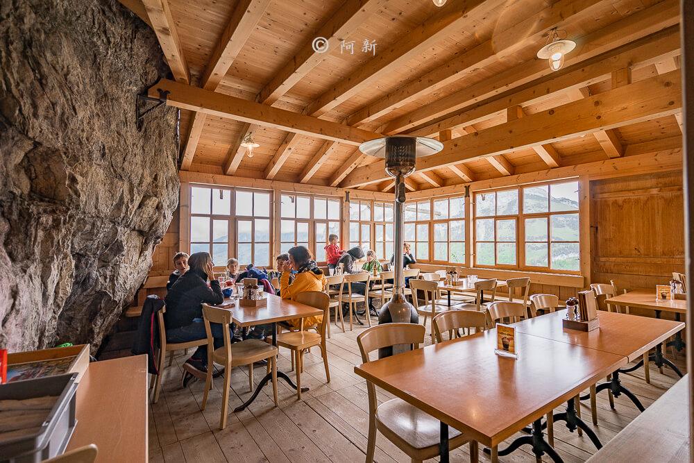Berggasthaus Aescher,瑞士懸崖餐廳Berggasthaus Aescher Wildkirchli,瑞士懸崖餐廳,Berggasthaus Aescher Wildkirchli,瑞士山崖餐廳-48