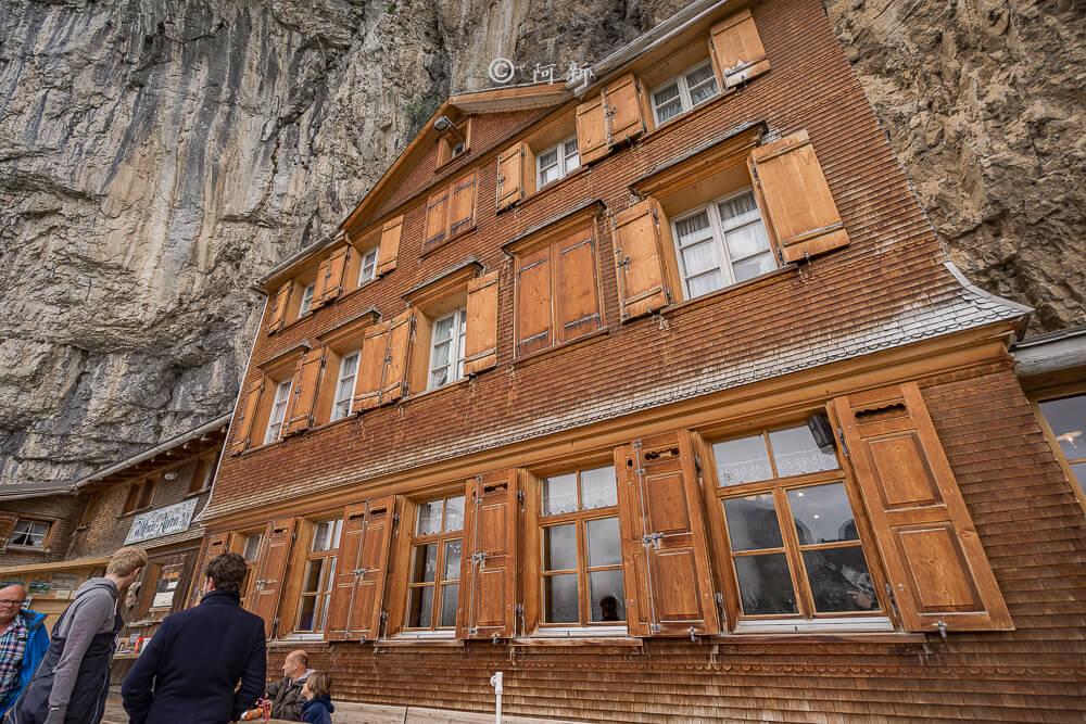 Berggasthaus Aescher,瑞士懸崖餐廳Berggasthaus Aescher Wildkirchli,瑞士懸崖餐廳,Berggasthaus Aescher Wildkirchli,瑞士山崖餐廳-50
