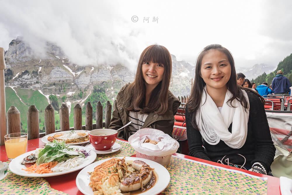 Berggasthaus Aescher,瑞士懸崖餐廳Berggasthaus Aescher Wildkirchli,瑞士懸崖餐廳,Berggasthaus Aescher Wildkirchli,瑞士山崖餐廳-62