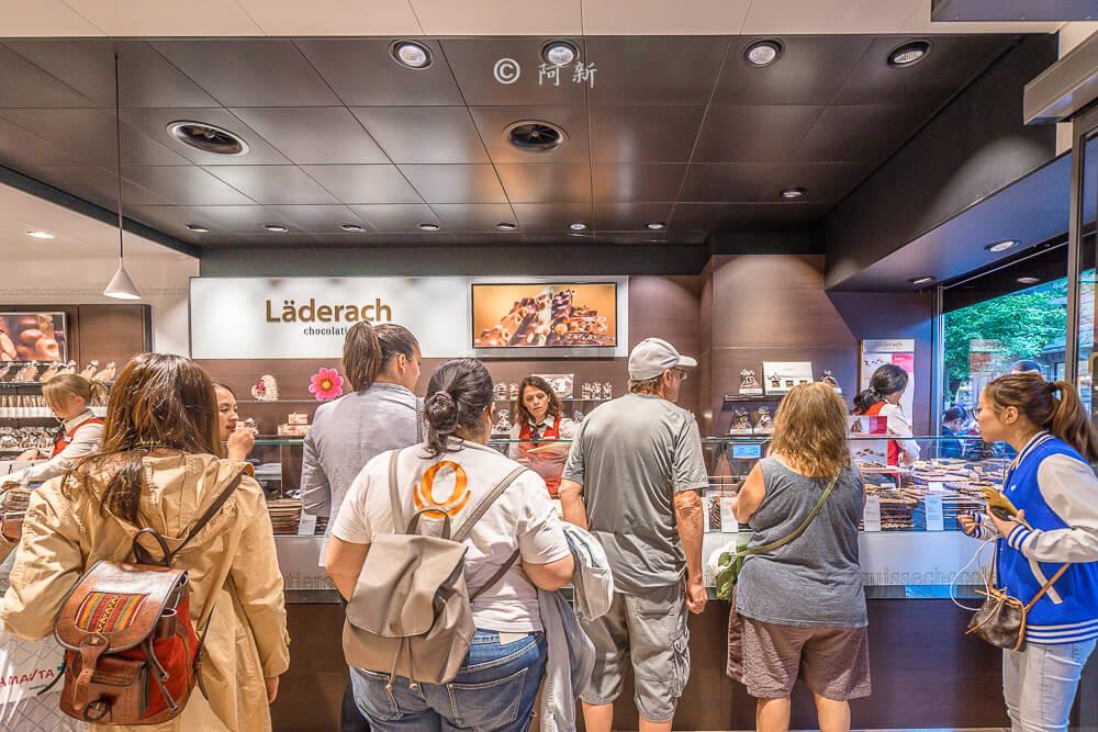 瑞士娜徳諾精品巧克力Laderach,瑞士娜徳諾精品巧克力,Laderach,瑞士Laderach,娜徳諾瑞士精品巧克力,娜徳諾巧克力,娜徳諾瑞士巧克力,瑞士巧克力,瑞士百年巧克力,瑞士美食-04