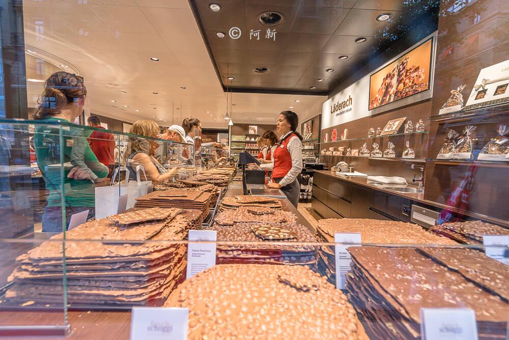 瑞士娜徳諾精品巧克力Laderach,瑞士娜徳諾精品巧克力,Laderach,瑞士Laderach,娜徳諾瑞士精品巧克力,娜徳諾巧克力,娜徳諾瑞士巧克力,瑞士巧克力,瑞士百年巧克力,瑞士美食-03