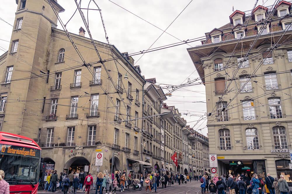 伯恩,伯恩購物,伯恩美食,伯恩交通,瑞士伯恩購物長廊,伯恩一日遊,伯恩大教堂,伯恩市集,瑞士伯恩,Bern,伯恩老城,伯恩景點,瑞士自由行,瑞士旅遊
