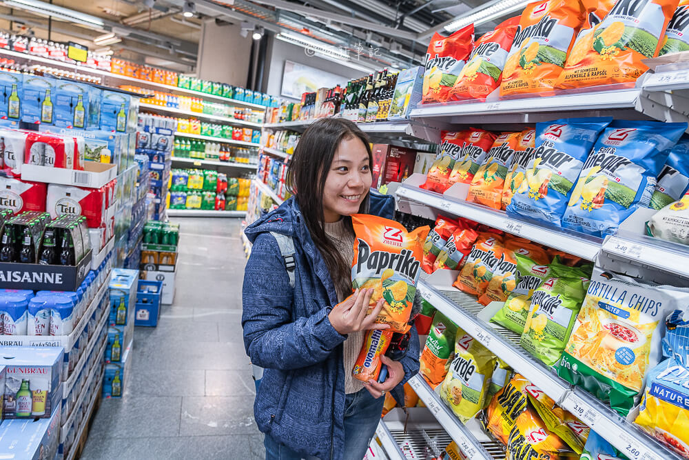 格林德瓦便利商店,格林德瓦商店,格林德瓦coop,Grindelwald Coop,Grindelwald supermarkt,瑞士超商