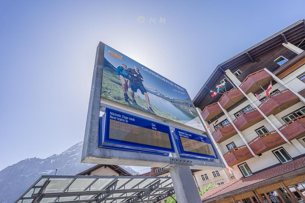 歐洲屋脊,少女峰,Jungfrau,歐洲之巔-05