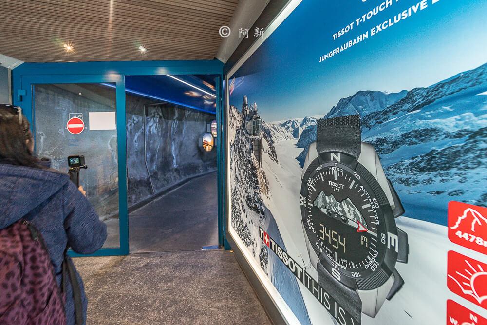 歐洲屋脊,少女峰,Jungfrau,歐洲之巔-29