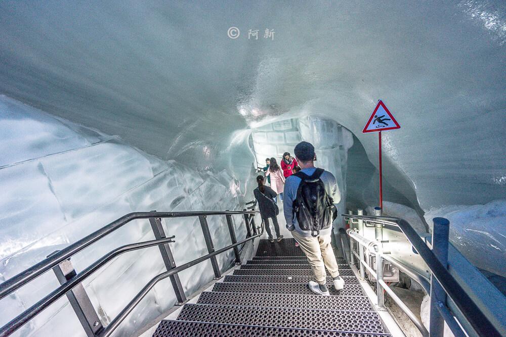 歐洲屋脊,少女峰,Jungfrau,歐洲之巔-37
