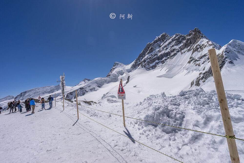 歐洲屋脊,少女峰,Jungfrau,歐洲之巔-68