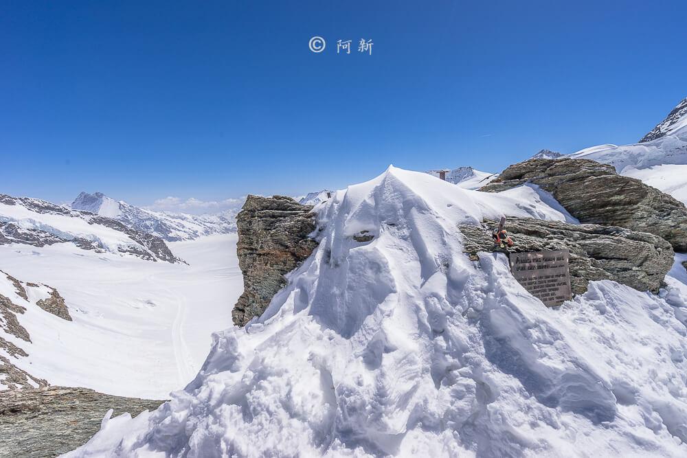 歐洲屋脊,少女峰,Jungfrau,歐洲之巔-73