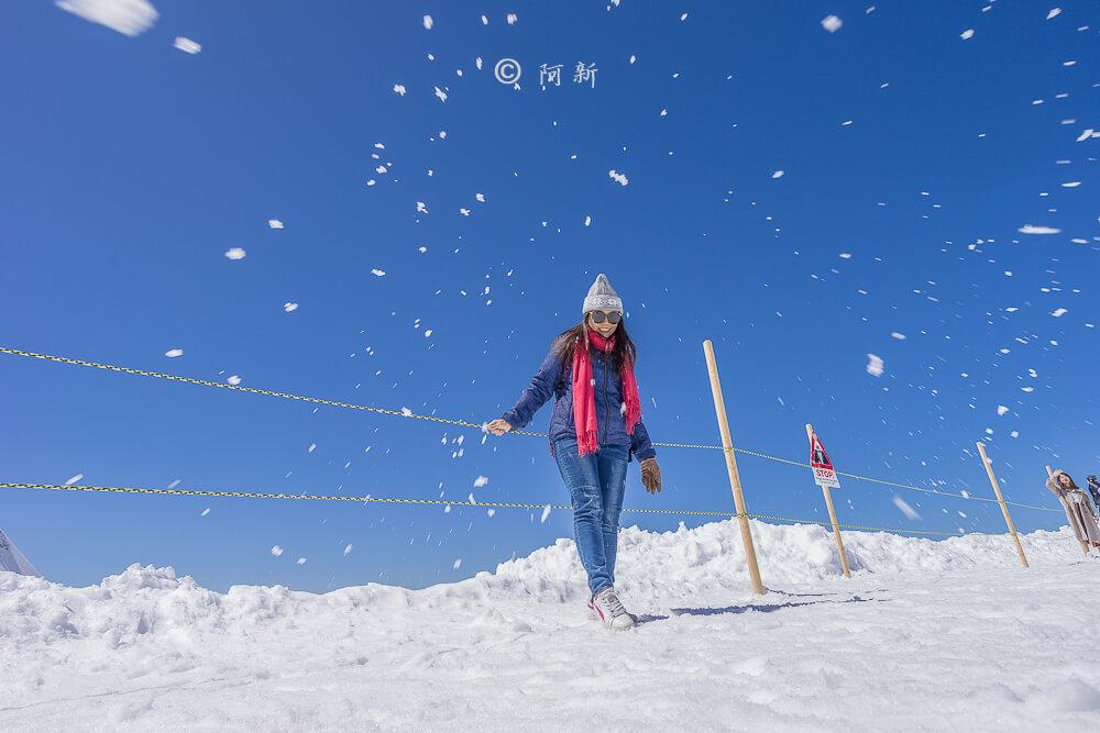 歐洲屋脊,少女峰,Jungfrau,歐洲之巔-82
