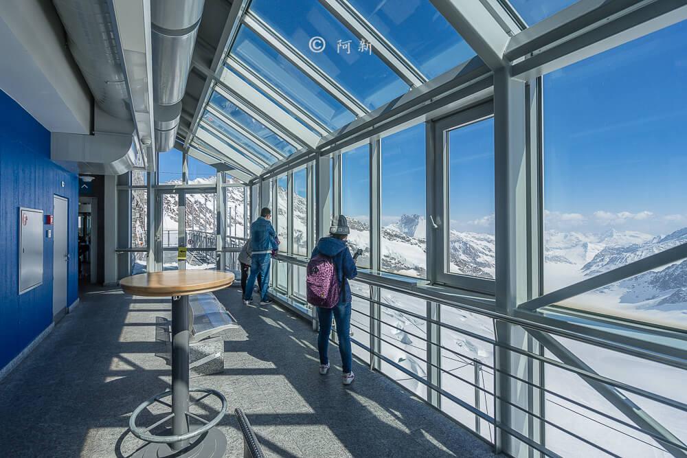 歐洲屋脊,少女峰,Jungfrau,歐洲之巔-103