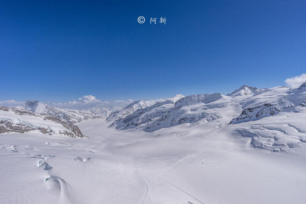 歐洲屋脊,少女峰,Jungfrau,歐洲之巔-116
