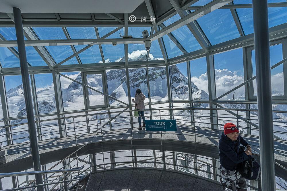 歐洲屋脊,少女峰,Jungfrau,歐洲之巔-126
