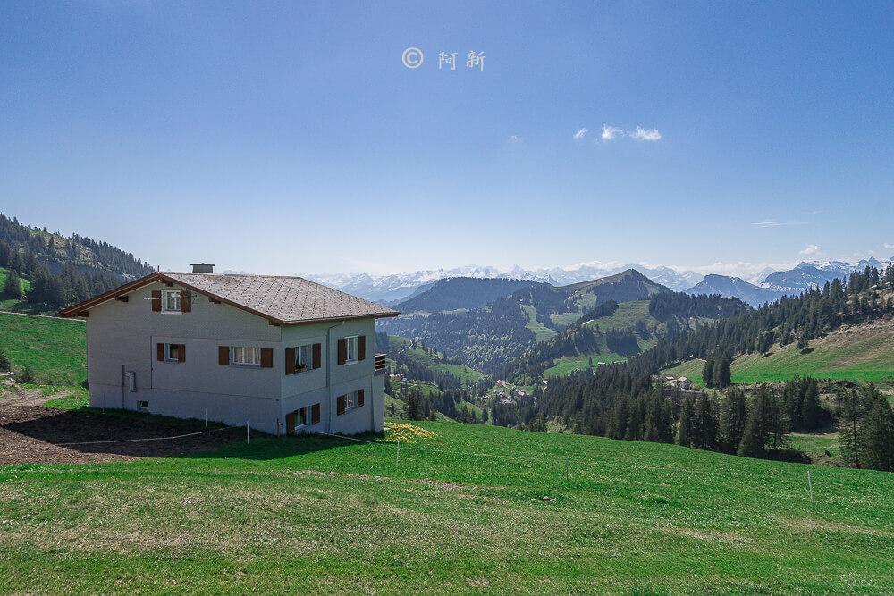 瑞吉峰,Rigi,瑞吉山,瑞吉山自由行,瑞士瑞吉峰,瑞士瑞吉山,瑞士自由行,瑞士旅遊,瑞士自助,05