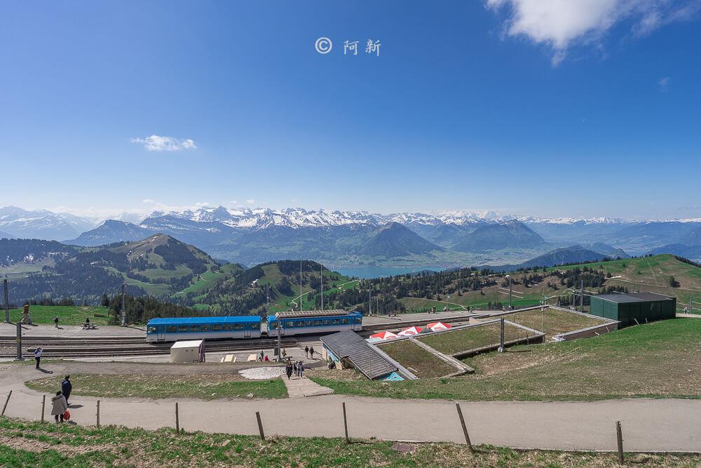 瑞吉峰,Rigi,瑞吉山,瑞吉山自由行,瑞士瑞吉峰,瑞士瑞吉山,瑞士自由行,瑞士旅遊,瑞士自助,10