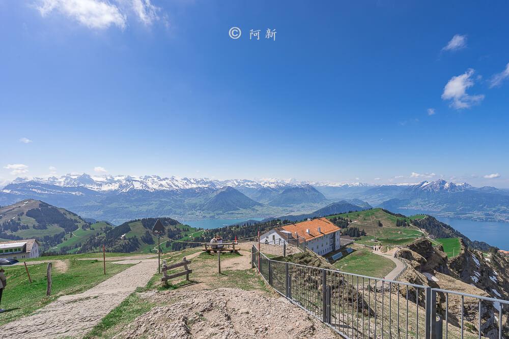 瑞吉峰,Rigi,瑞吉山,瑞吉山自由行,瑞士瑞吉峰,瑞士瑞吉山,瑞士自由行,瑞士旅遊,瑞士自助,26