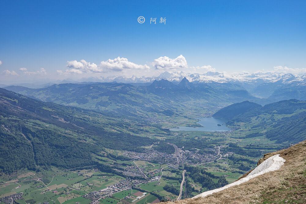 瑞吉峰,Rigi,瑞吉山,瑞吉山自由行,瑞士瑞吉峰,瑞士瑞吉山,瑞士自由行,瑞士旅遊,瑞士自助,28