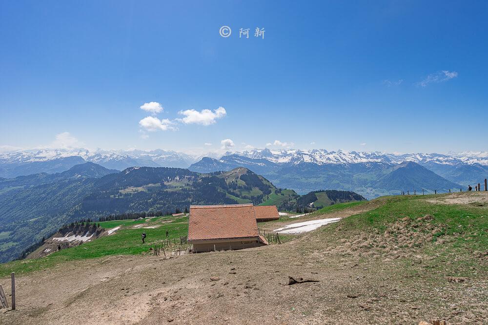 瑞吉峰,Rigi,瑞吉山,瑞吉山自由行,瑞士瑞吉峰,瑞士瑞吉山,瑞士自由行,瑞士旅遊,瑞士自助,31