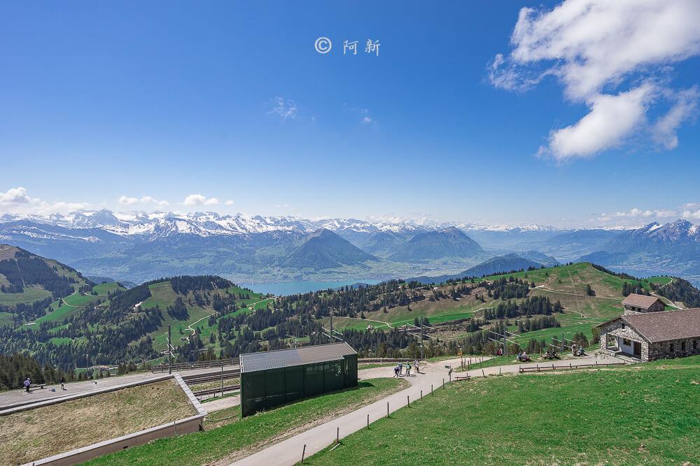 瑞吉峰,Rigi,瑞吉山,瑞吉山自由行,瑞士瑞吉峰,瑞士瑞吉山,瑞士自由行,瑞士旅遊,瑞士自助,36
