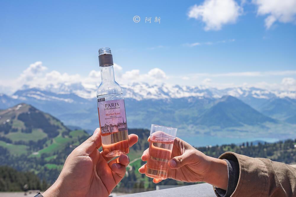 瑞吉峰,Rigi,瑞吉山,瑞吉山自由行,瑞士瑞吉峰,瑞士瑞吉山,瑞士自由行,瑞士旅遊,瑞士自助,40