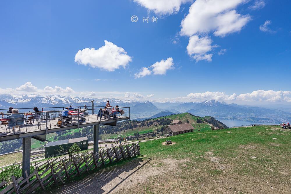 瑞吉峰,Rigi,瑞吉山,瑞吉山自由行,瑞士瑞吉峰,瑞士瑞吉山,瑞士自由行,瑞士旅遊,瑞士自助,41