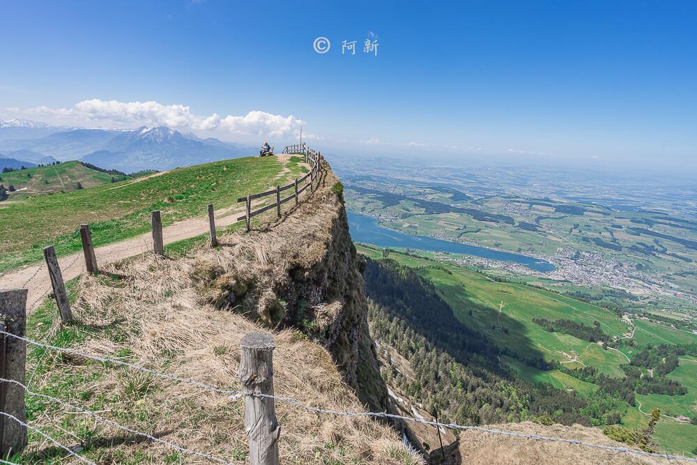 瑞吉峰,Rigi,瑞吉山,瑞吉山自由行,瑞士瑞吉峰,瑞士瑞吉山,瑞士自由行,瑞士旅遊,瑞士自助,43